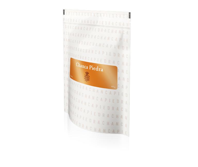 Chanca Piedra, energy, bylinný čaj