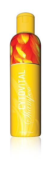 Cytovital, šampón, energy, Pentagram