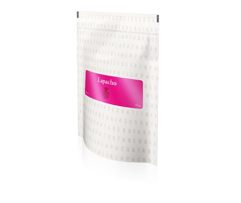 Lapacho, energy, bylinný čaj