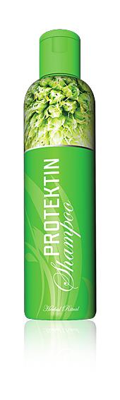Protektin, šampón, energy, Pentagram
