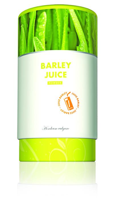 Barley Juice, energy, zelené potraviny