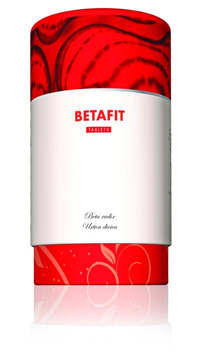 Betafit, energy, zelené potraviny