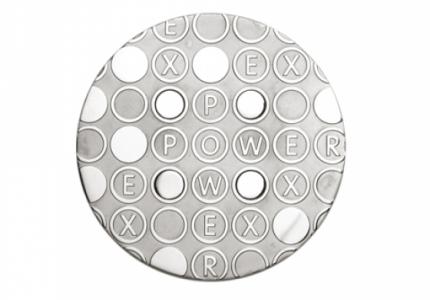 Magnetická podložka pod pohár firmy Energetix